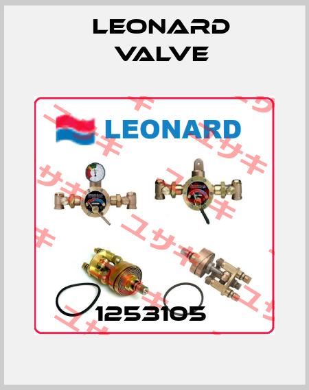 LEONARD VALVE-1253105  price