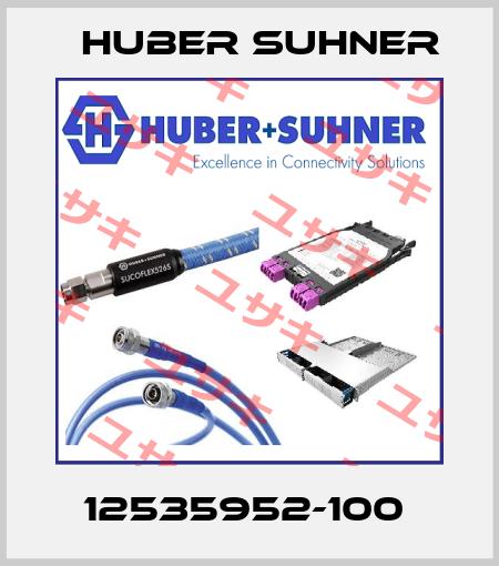 Huber Suhner-12535952-100  price