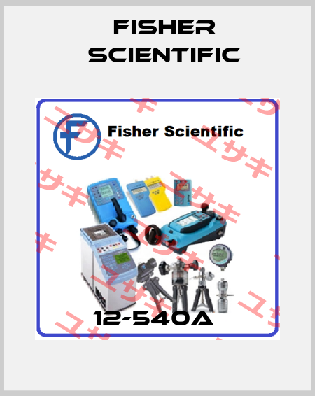Fisher Scientific-12-540A  price