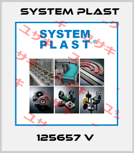System Plast-125657 V  price
