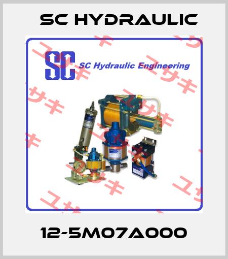 SC Hydraulic-12-5M07A000 price