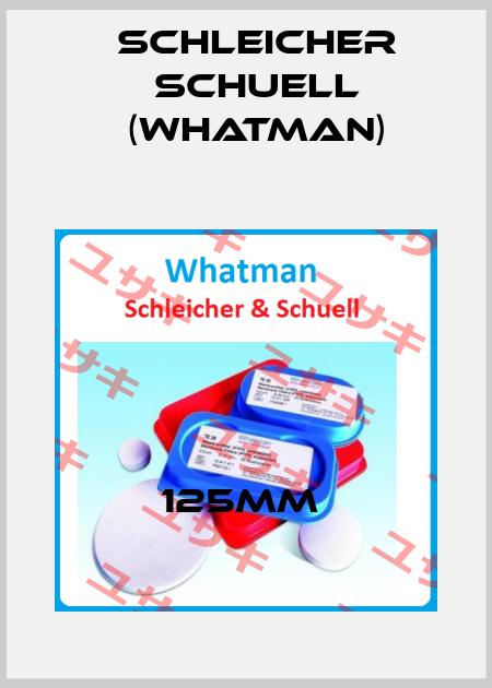 Schleicher Schuell (Whatman)-125MM  price