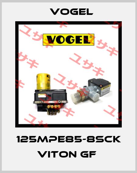Vogel-125MPE85-8SCK VITON GF  price