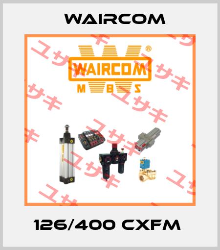 Waircom-126/400 CXFM  price