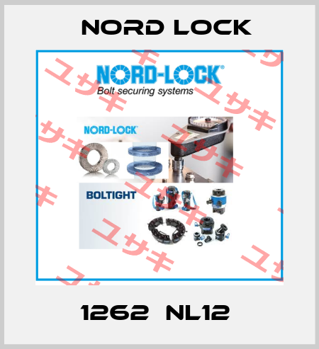 Nord Lock-1262  NL12  price