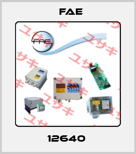 Fae-12640  price
