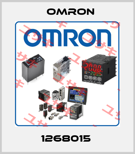 Omron-1268015  price