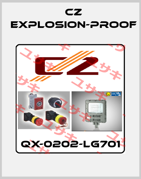 CZ Explosion-proof-QX-0202-LG701 price